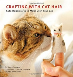 cat-hair-crafting